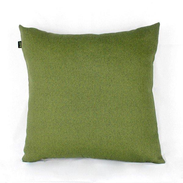 Almofada Granada Verde Musgo