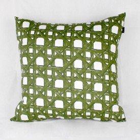 Almofada Granada Pallet Verde