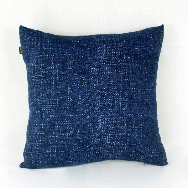 Almofada Granada Azul Marinho