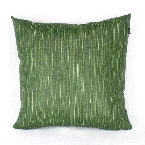 Almofada Aquamarine Mesclada Verde