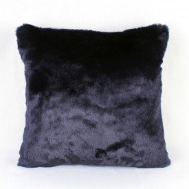 Almofada Hematita Peluciada Black