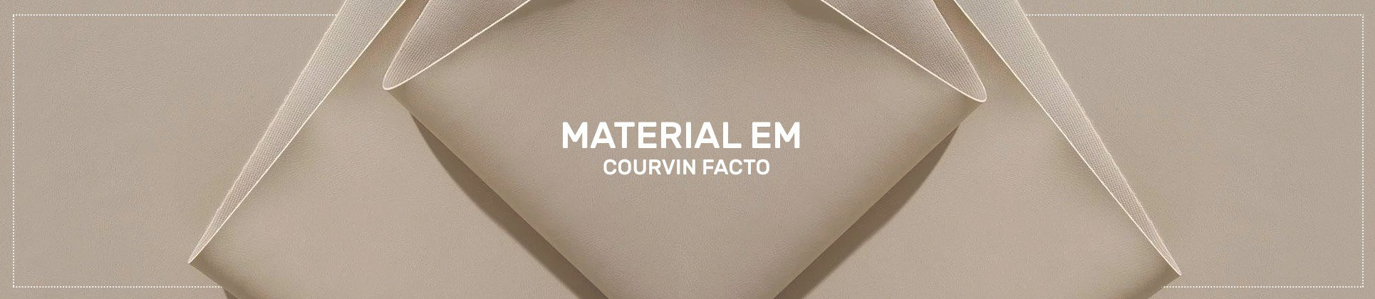 Material em Courvin