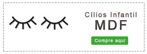 Compre Cílios em MDF