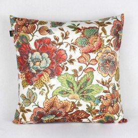 Almofada Topazio Floral