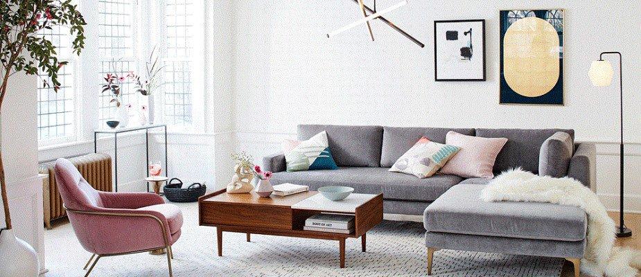 Como usar almofadas na decoração? 4 Dicas Incríveis!