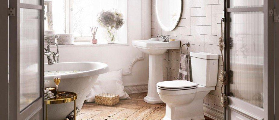 Dicas Para Decorar o Seu Banheiro!