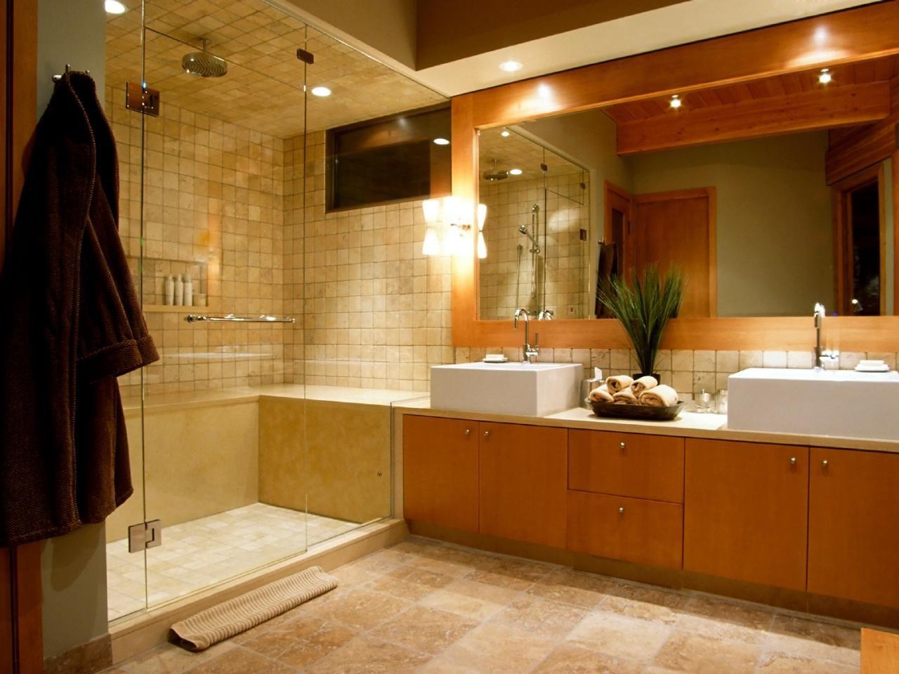iluminao banheiro prego e martelo
