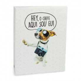 ALB924 lbum Pet Lovers Rebites Co Chefe 160 Fotos 10X15