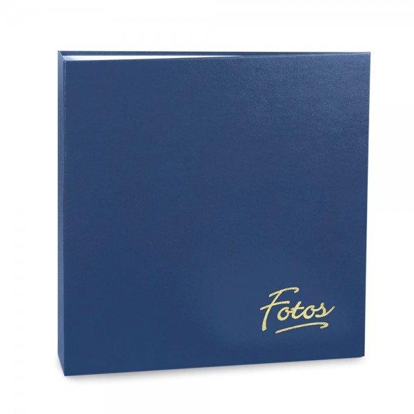 alb12 album mega revestimento azul 500 fotos 10x15