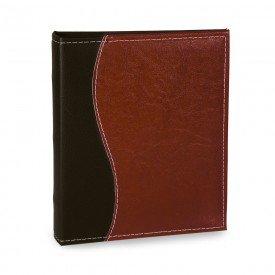 alb517 album prestige almofadado preto e vermelho 300 fotos 10x15