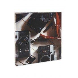 alb917 album autocolante maquinas de fotografia 15 folhas