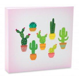 ALB133 lbum Tendncias Rebites  Vasos Cactus 160 Fotos 10X15
