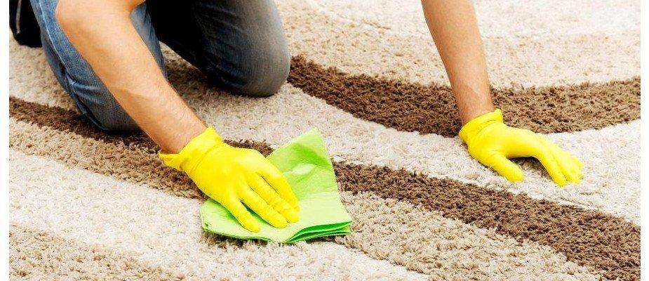 Como Limpar Tapetes? Algumas dicas simples e infalíveis