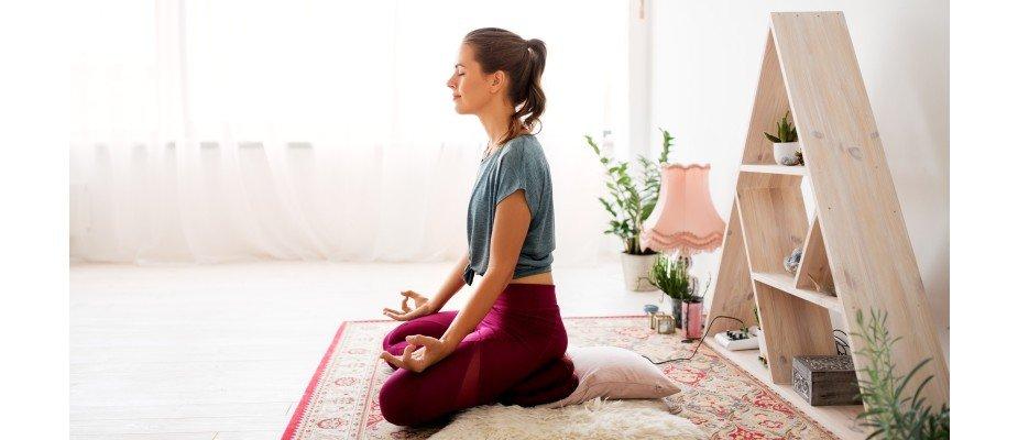Good Vibes only: tranquilidade em casa com uma decoração Zen