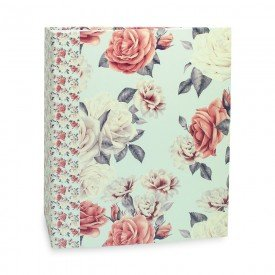 album fotos floral ical 563