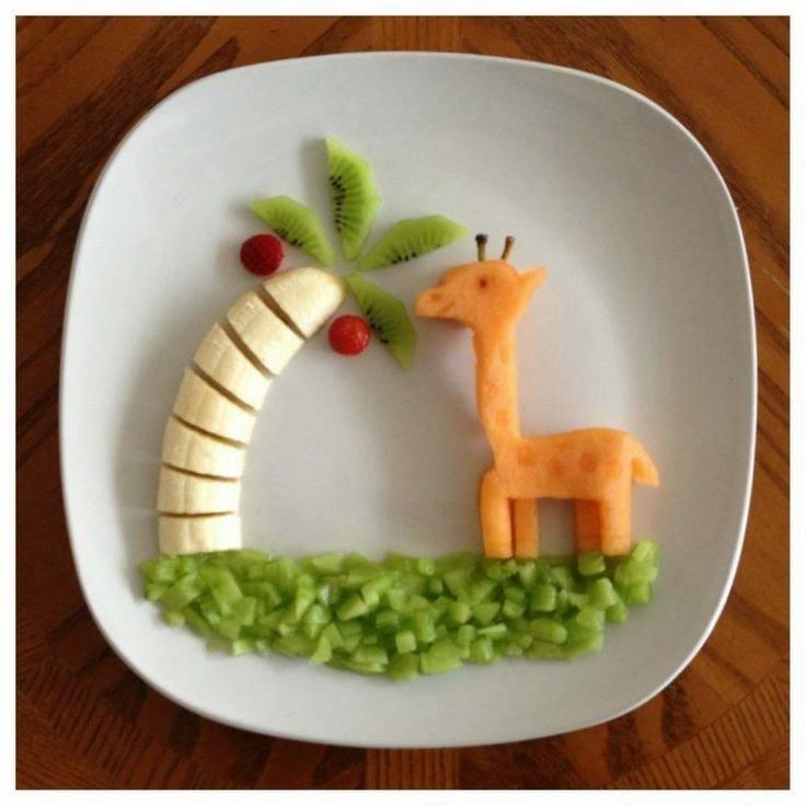 girafinha prego e martelo
