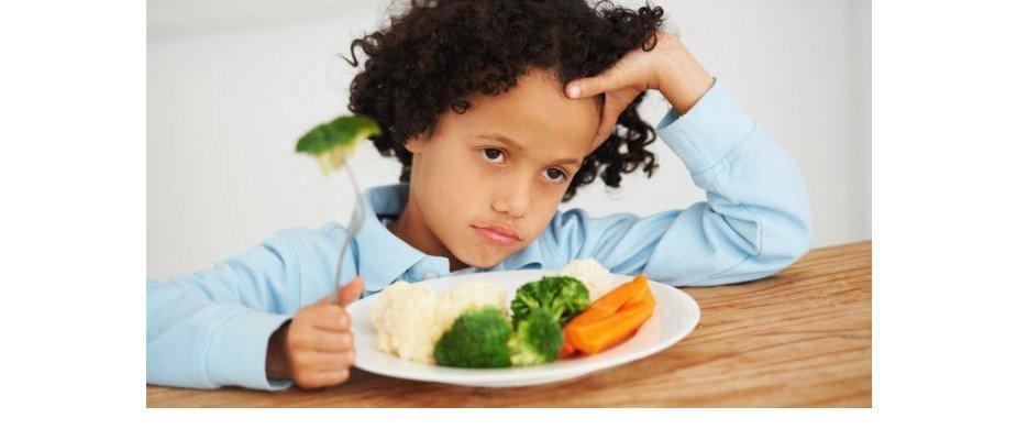 Especial dia das Crianças - Chega de sofrer: ideias de pratos saudáveis e divertidos para crianças