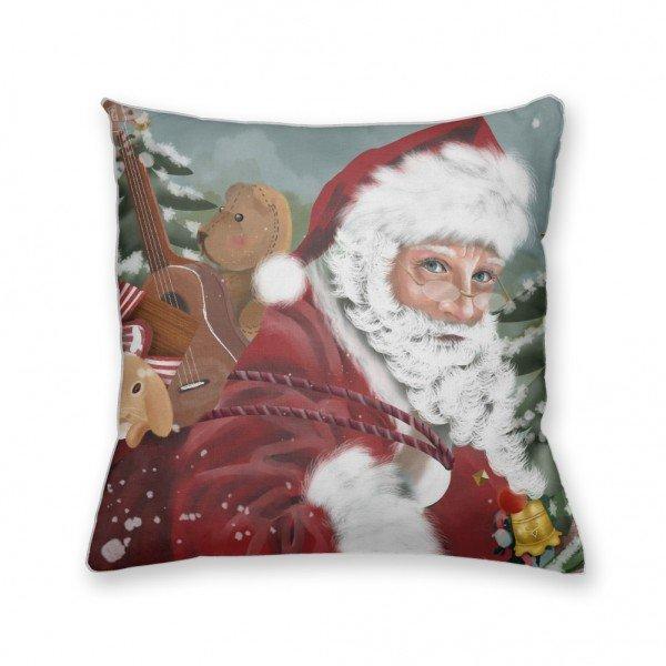 Almofada Decorativa Own Papai Noel