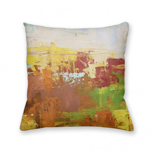 Almofada Decorativa Own Abstrato