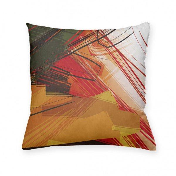Almofada Decorativa Own Traços Abstratos