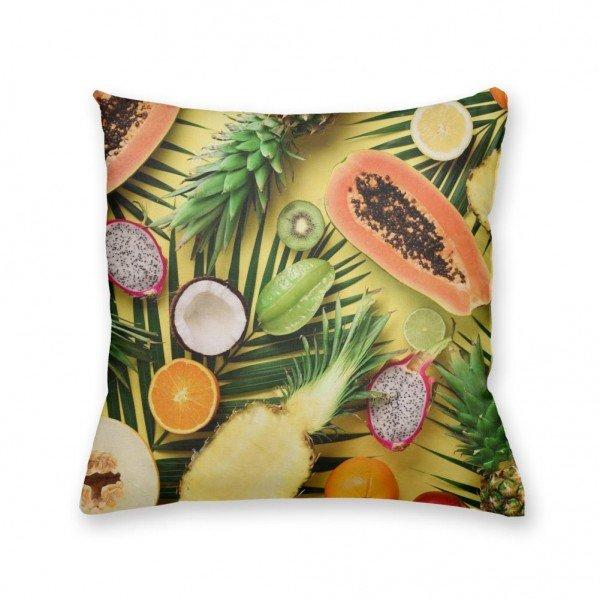 Almofada Decorativa Own Frutas Tropicais
