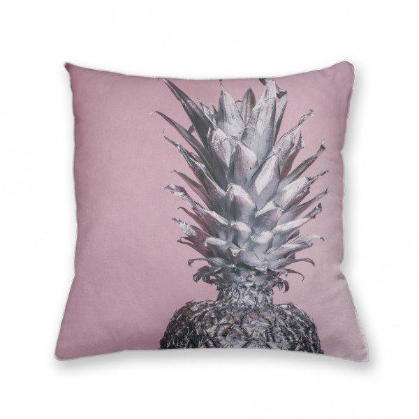 Almofada Decorativa Own Rosa Abacaxi
