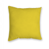 Almofada Decorativa Lisa Amarelo