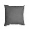 Almofada Decorativa Cinza Escuro Lisa