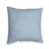 Almofada Decorativa Azul Claro Lisa
