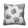 Almofada Decorativa Own Pet Patas