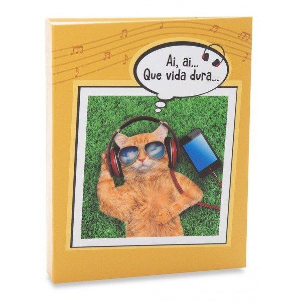 alb925 album pet lovers rebites gato 160 fotos 10x15