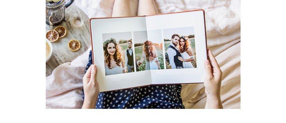 Da gaveta para a decoração: Álbum de fotos para cada momento de sua vida!