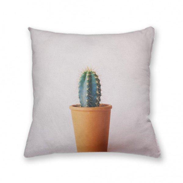 Almofada Decorativa Own Vaso de Cacto