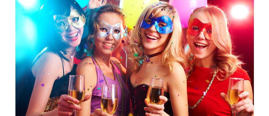 Ala-la-ô ô ô ô ô: dicas para decorar a casa no Carnaval!
