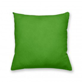 mockup almofada verde