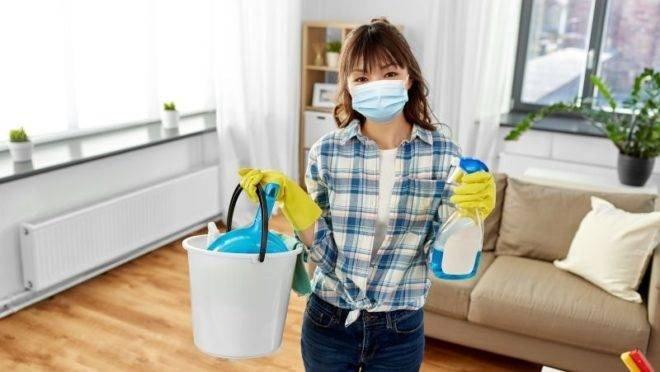 coronavirus limpeza bigstock prego e martelo