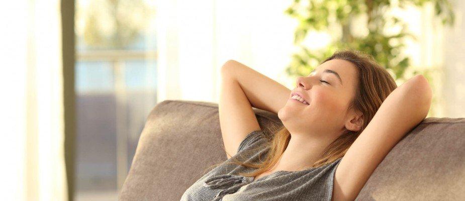 Dicas práticas e rápidas para melhorar a qualidade do ar dentro de sua casa