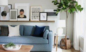 escolher sofa prego