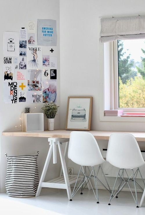 juliana goes blog decor home office 3