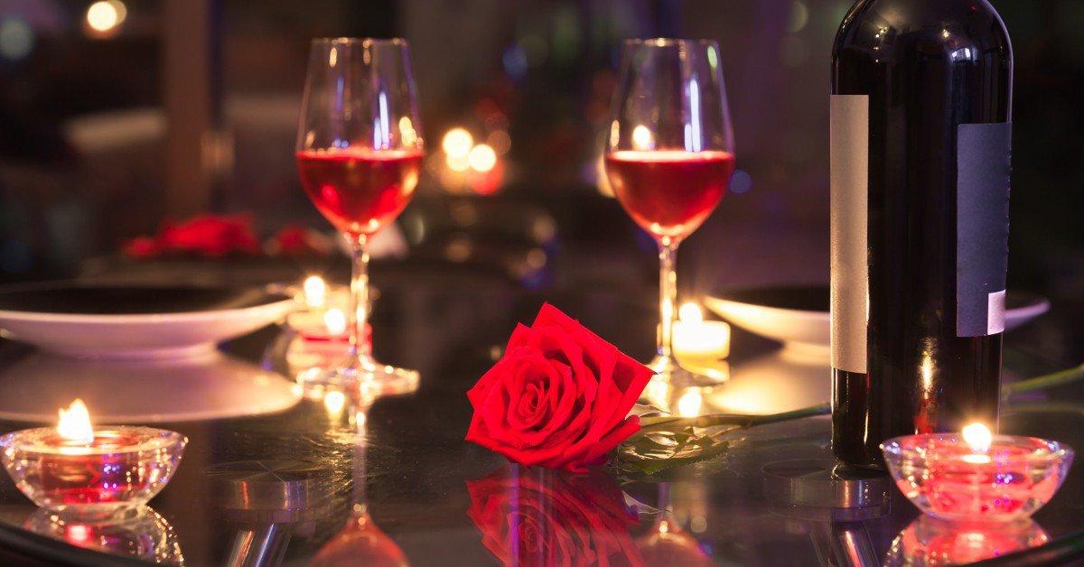 jantar romantico prego e martelo