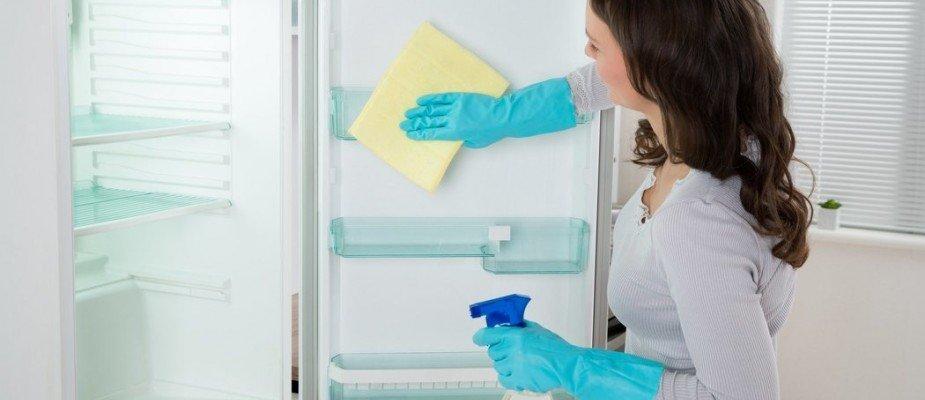 Como manter a geladeira em boas condições?