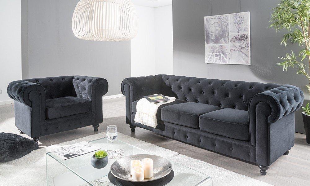 sofa classico prego e martelo
