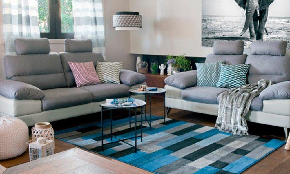 sofa moderno prego e martelo