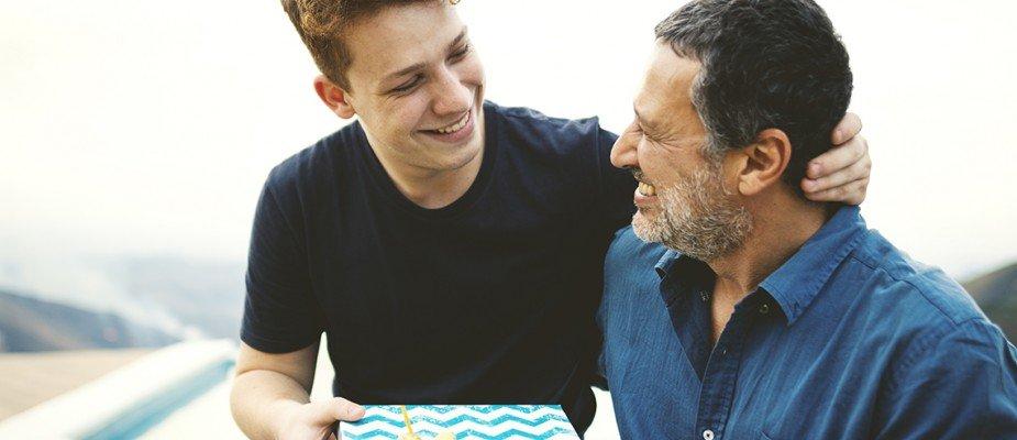 Presente de dia dos pais, já sabe o que dar pro seu velho?