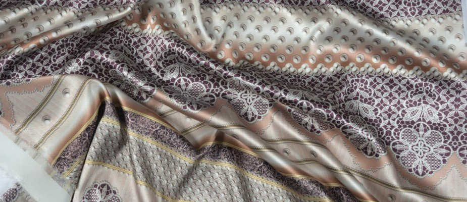 Têxteis de acordo com o estilo decorativo da sua casa.