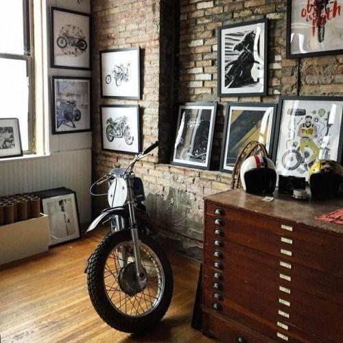 decor apaixonados por motos pregoe martelo