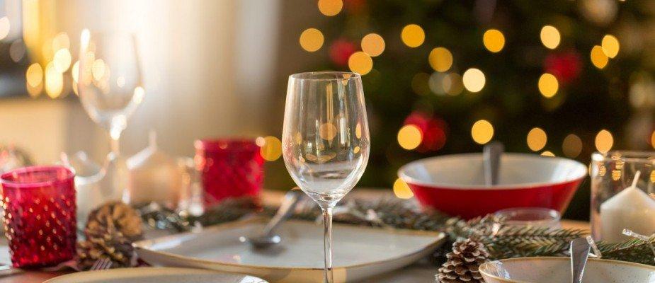 Mesa de Natal mais dicas para uma recepção especial!