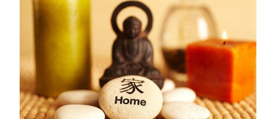 Os amuletos do Feng Shui para decorar