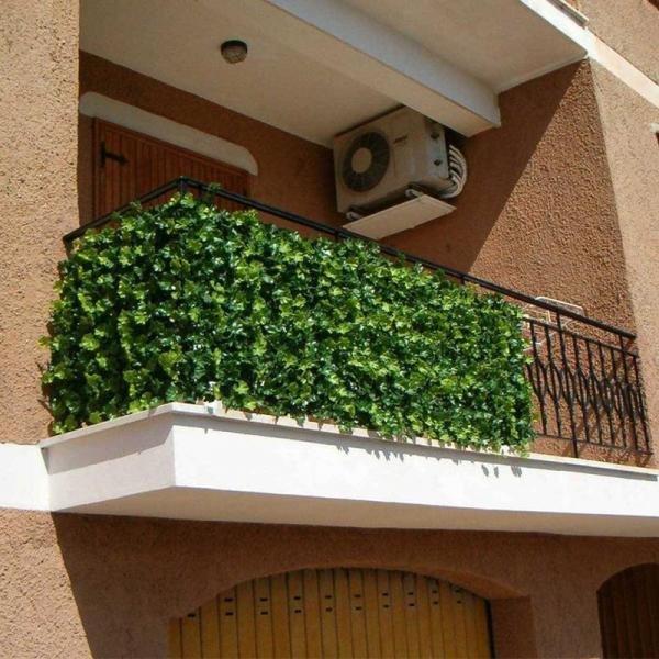 plantas sacada decor