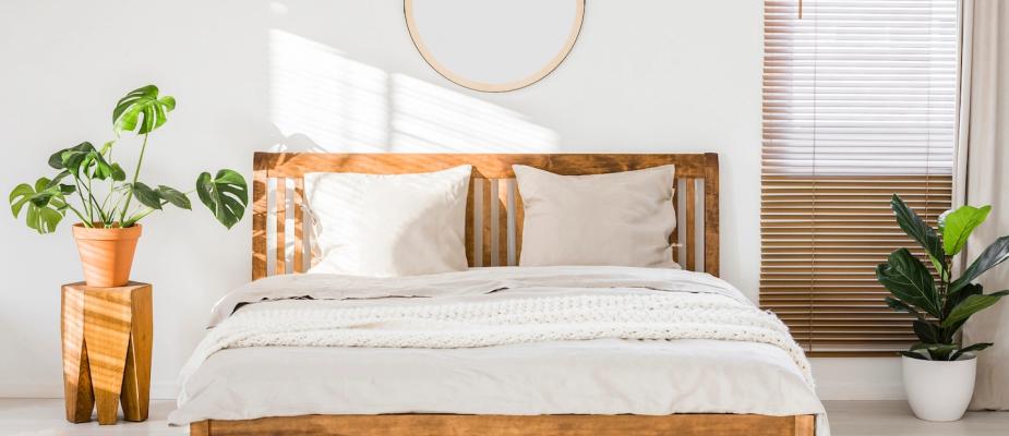 Feng Shui: Como a orientação da cama muda completamente um quarto